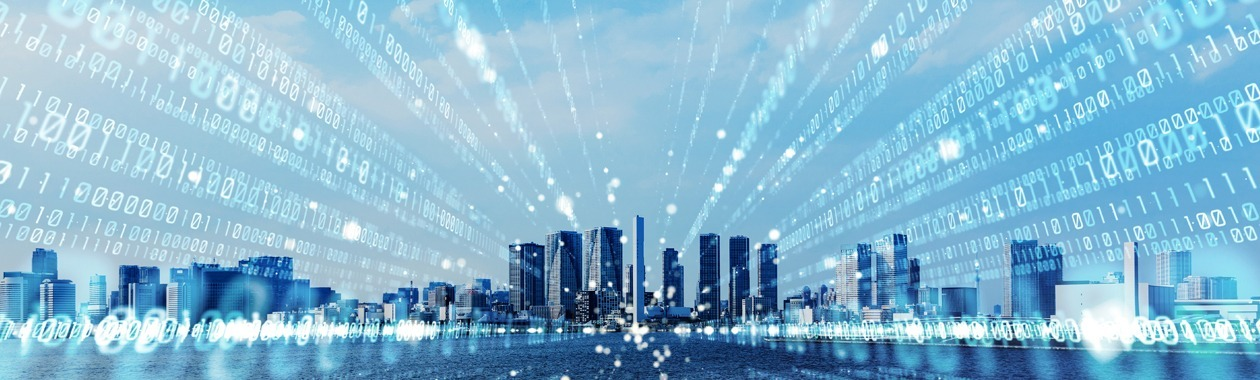 Smart Cities and Urban Informatics