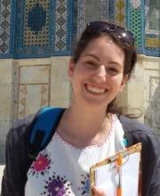 Alona Haim